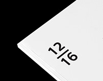 12|16 Print & Paper: a technical booklet