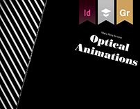 — optical animations