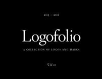 Logofolio — Vol. 01