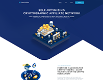 Crypto Affiliate Network