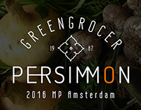 Persimmon Greengrocer