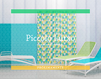 Naming & Branding - Piccolo Lutxo