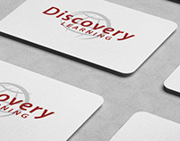 Discovery Learning – Business cards