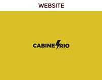 Cabine Rio   Website