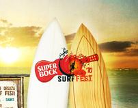 Guest List tmn - Surf Fest Sagres 2010