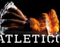 Atletico 2012