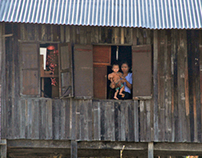 Journey Into Myanmar