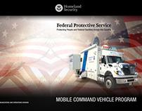 DHS: Federal Protective Service - MCV Bi-Fold