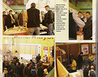 SCH Partner Slovakia - Wood & Forest 2009 (photos)