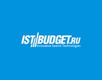 IST Budget tender website
