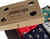 JIMMY LION PACKAGING