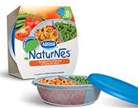 Nestlé 3D cups