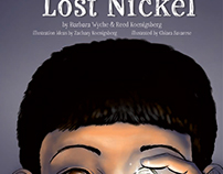 """Andy and the Lost Nickel"", Mascot Books (US)"