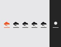 weather lore & saying