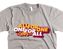 Cleveland Cavaliers Team Shop