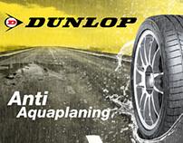 Dunlop Tires - Lebanon