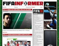 FIFA Informer