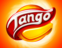 TANGO - candy
