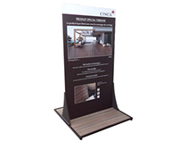 Display Deck - Cinca 2011