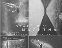 SPACE MACHINE