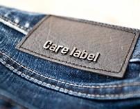 Care Label LookBook F/W 2012