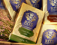 Ritz Barton Tea