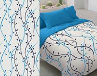 home textile print
