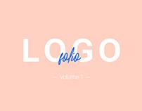 Logofolio | vol.1