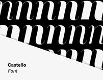 CASTELLO FONT
