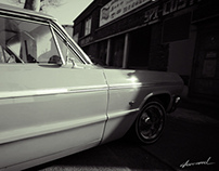 Trailer - PirArt Prod. DRIVE