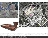De Young Museum Case Study
