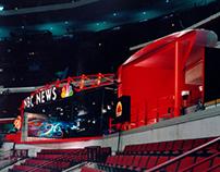 NBC Broadcast Studios
