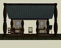 3D Set Design