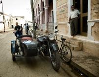 One day in Cuba