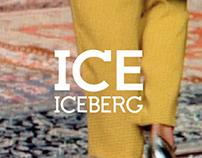 ICE ICEBERG F/W 2012