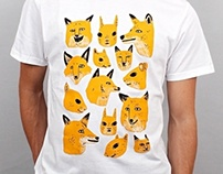 Tshirt Store Designs