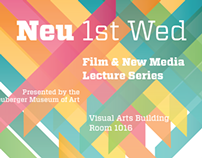 Neuberger Museum Posters