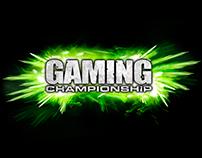 Logo: LG Gaming Championships