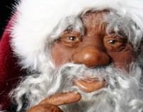 Santa & Christmas Figures