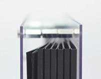 Tactile Portfolio (mid 2012)
