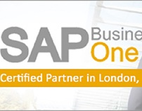 SAP Business One Consultant London UK