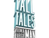 Tall Tales Poster