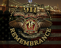 911 Remembrance Journal