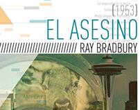 Book // Ray Bradbury - El Asesino