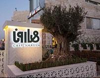 Cafe Haroun