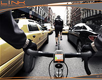 LINK Smart Cycling devices