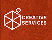 Olympus | Internal Branding & Minisite