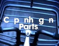 Video - Copenhagen Parts
