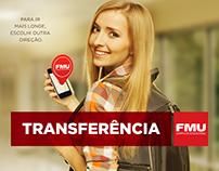 Transferência FMU