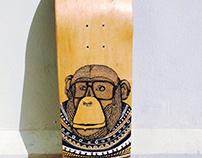 Shape Monkey